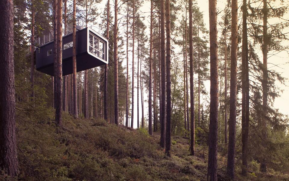 tree-hotel-sverige